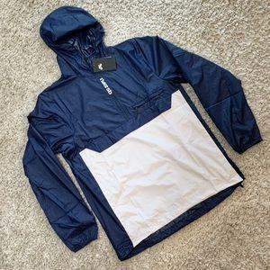 Nike SB Shield Windbreaker Jacket 860265-475 L